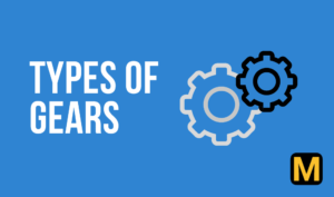 Types of gears