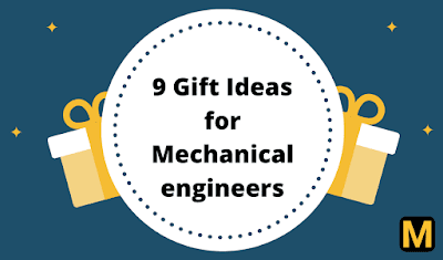 9 best gifts for mechanical engineers