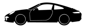 Coupe - Type of car body