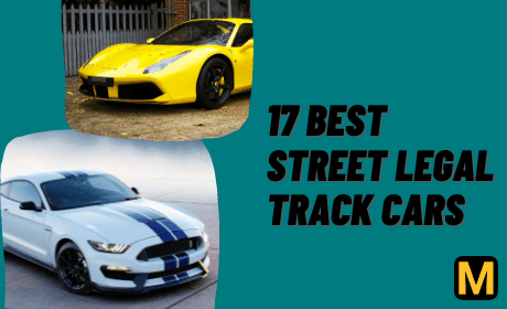 17 of the Best Track Cars You Can Buy in 2021 | The Mechanical post